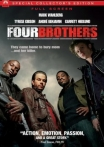 Watch Four Brothers Online for Free