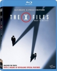 Watch X-Files: I Want to Believe, The Online for Free