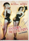Watch Gentlemen Prefer Blondes Online for Free
