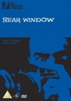 Watch Rear Window Online for Free