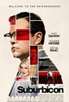 Watch Suburbicon Online for Free