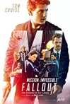 Mission: Impossible - Fallout movie