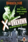 Watch X The Unknown Online for Free