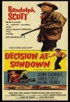 Watch Decision at Sundown Online for Free