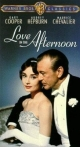 Watch Love in the Afternoon Online for Free