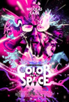 Watch Color Out of Space Online for Free
