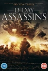 Watch D-Day Assassins Online for Free