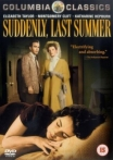 Watch Suddenly, Last Summer Online for Free