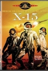 Watch X-15 Online for Free