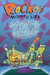 Watch Rocko's Modern Life: Static Cling Online for Free