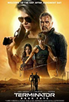 Terminator: Dark Fate movie