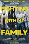 Watch Fighting with My Family Online for Free