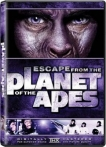 Watch Escape from the Planet of the Apes Online for Free