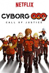 Watch Cyborg 009: Call of Justice Online for Free