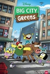 Watch Big City Greens Online for Free