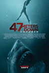 Watch 47 Meters Down: Uncaged Online for Free