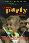 Watch Don's Party Online for Free