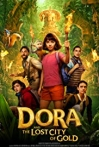 Watch Dora and the Lost City of Gold Online for Free