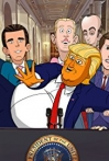 Watch Our Cartoon President Online for Free