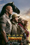 Watch Jumanji: The Next Level Online for Free