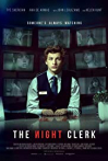 Watch The Night Clerk Online for Free