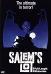 Watch Salem's Lot Online for Free
