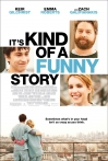 Watch It's Kind of a Funny Story Online for Free