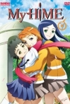 Watch Mai-HiME Online for Free