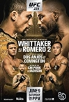 Watch UFC 225: Whittaker vs. Romero 2 Online for Free
