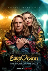 Eurovision Song Contest: The Story of Fire Saga movie