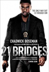 Watch 21 Bridges Online for Free