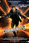 Watch Commando 3 Online for Free