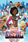 Watch Marvel Rising: Heart of Iron Online for Free