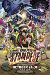 Watch One Piece: Stampede Online for Free