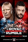 Watch WWE: Royal Rumble Online for Free