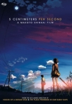 Watch 5 Centimeters per Second Online for Free
